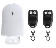 Комплект радиоуправления Optimus RKIT-200 фото, цена, характеристики