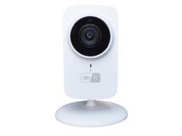 Видеокамера EL IP-ICP1.0(2.8)W фото, характеристики, цена