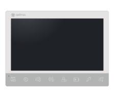 Видеодомофон Optimus IP VMH - купить в Барнауле с установкой - TSM Стандарт